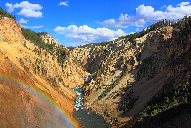 IMG_7504 The Grand Canyon of the Yellowstone, Yellowstone National Park