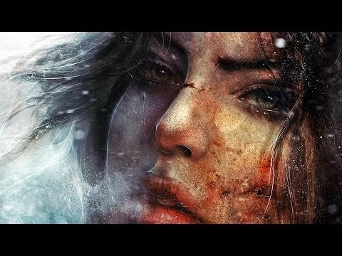 Gameplay Rise Of The Tomb Raider Walkthrough