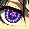 Kuroshitsuji Ciel Phantomhive Eyes