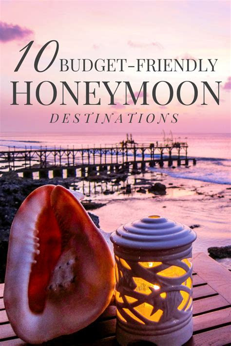 10 Budget Friendly Honeymoon Destinations   Destination