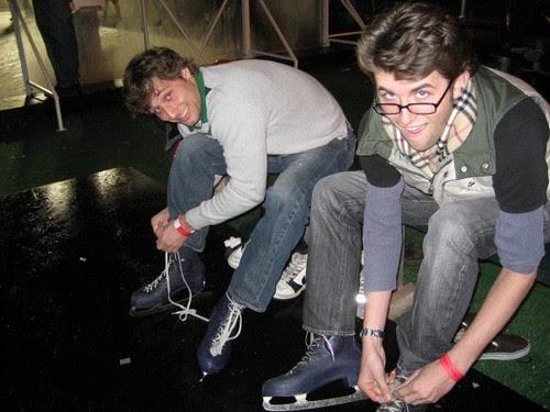 ice skate 1