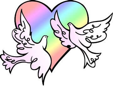 Wedding Dove Clipart   Clipart Panda   Free Clipart Images