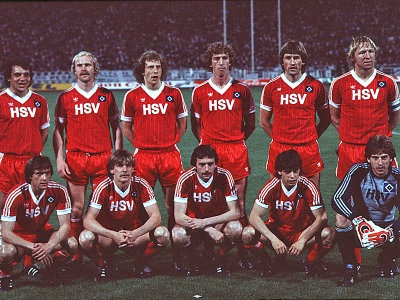 Hamburgo (1982-83)