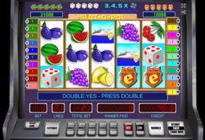 Игровой автомат slot o pol deluxe сайт организация ставок