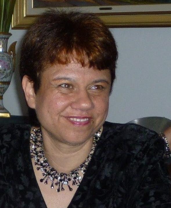 Sandra Albornoz