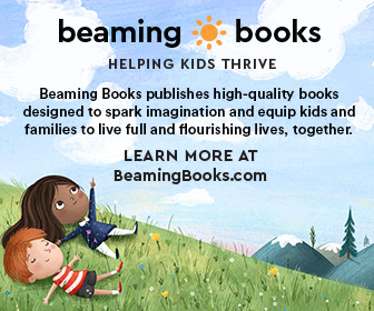 Beaming Books | Helping Kids Thrive