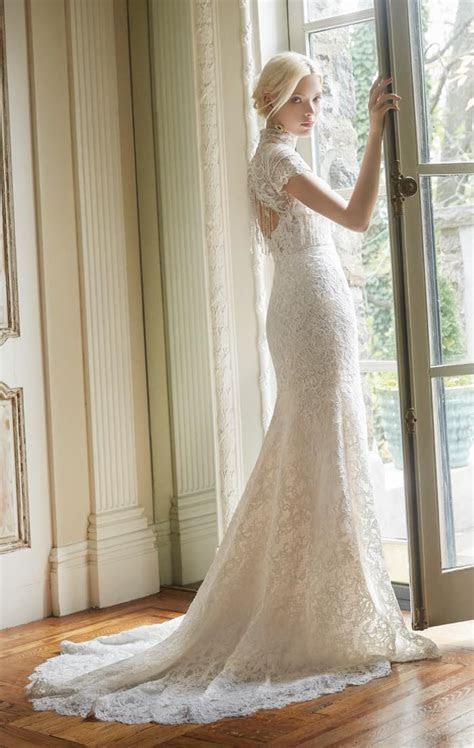 Alvina Valenta Wedding Dresses 2016   MODwedding