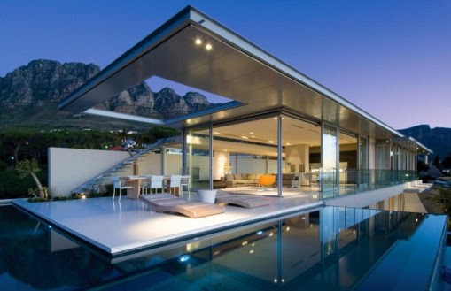 Checkout The Top Ten Most Beautiful Houses In The World Photos