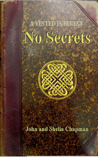 No Secrets - Book 3 of A Vested Interest series
