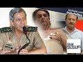 General Heleno e Nabhan Garcia trazem últimas notícias após visitarem Jair Bolsonaro