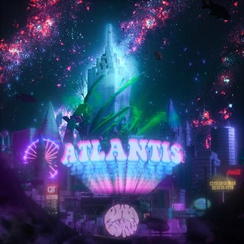 ALBUM: Dwn2earth - Atlantis | FREE ZIP (2020)