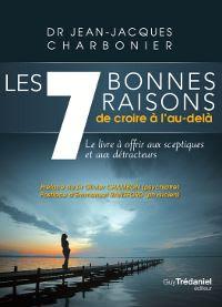 Jean-Jacques Charbonier et les NDE