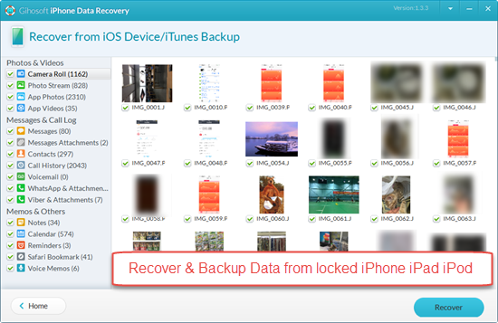 Forgot iPhone Passcode  How to Unlock Disabled\/Locked iPhone or iPad