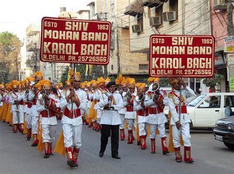 Shiv Mohan Band, Band Baaja in Delhi   WeddingZ