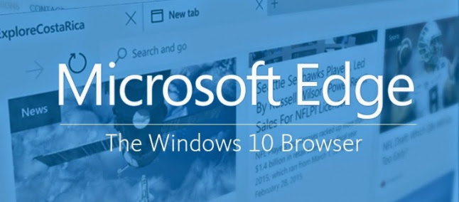 Testes revelam desempenho do Microsoft Edge muito superior ao IE11 no Windows 10 Mobile