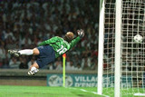 Kasey Keller: Defying the cap