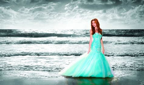Bridal Dress Collection, Disney Fairy Tale by Alfred