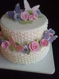 Mandys Cakes   Listellick, Tralee   freshly made wedding