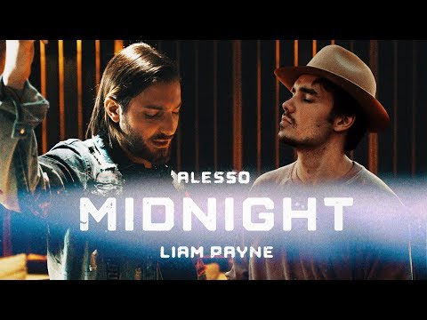Alesso Feat Liam Payne - Midnight (Official Video)
