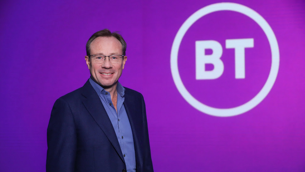 BT 'discusses' Openreach stake sale