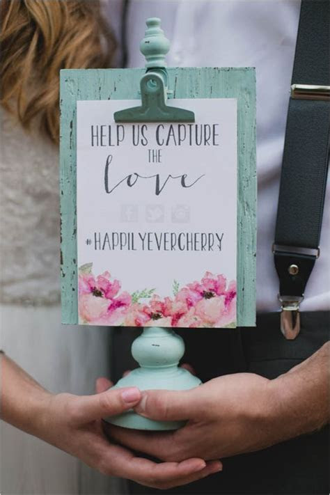 Best 25  Hashtag wedding ideas on Pinterest   Marriage