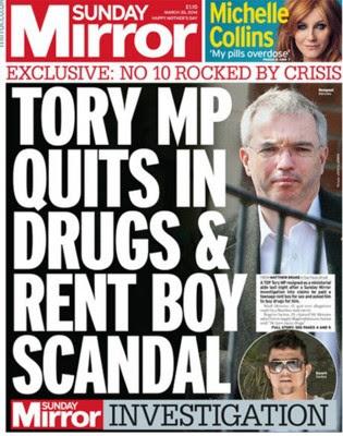 Sunday Mirror (Foto: Reprodução)