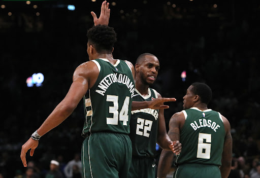 Avatar of Milwaukee Bucks: Will teams aim to stop Giannis Antetokounmpo or teammates in 2019-20?