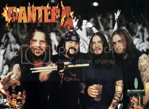 Pantera Pictures, Images and Photos