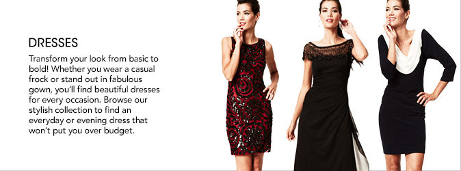 Macys evening dresses sale
