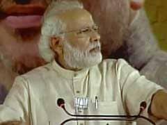 PM Narendra Modi Halts Speech During Azaan In Kharagpur