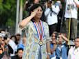 Philippine police seek sedition charges against VP, Duterte critics