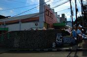 Pedagang Pasar Gembrong Keluhkan Gedung Pasar Cipinang Besar