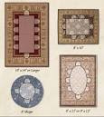 Area Rug Size and Placement | NW RUGS & Interior Design