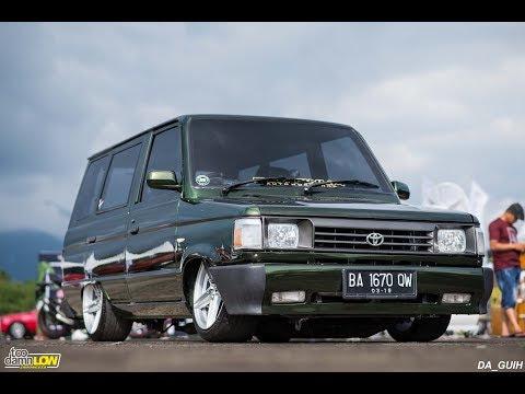 85 Modifikasi Mobil Kijang Rover Ceper HD