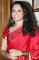 Indu Thampi at Nizhal Press Meet (4)