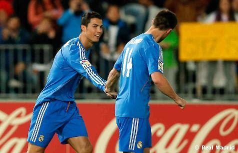 Almería - Real Madrid