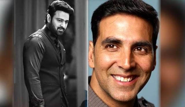 बॉक्स ऑफिस पर टकराएंगी अक्षय कुमार और प्रभास की फिल्म, एक ही दिन रिलीज हो रही हैं ये मूवीज