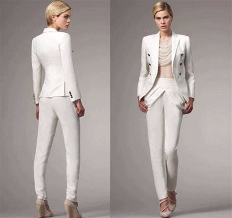 women suits women pant suits  wedding  steampunk