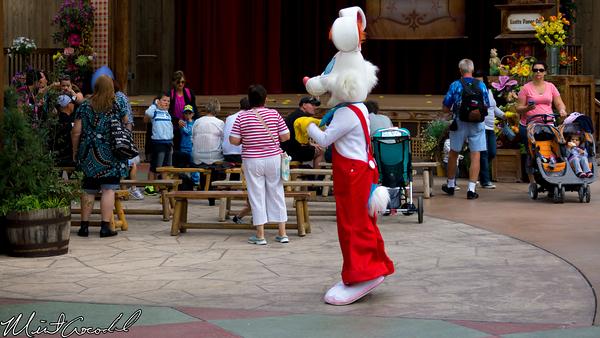 Disneyland Resort, Disneyland, Big Thunder Ranch Jamboree, Springtime, Easter, Egg