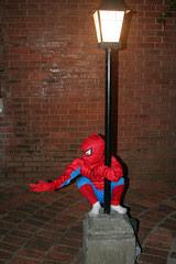 Spidermax 3