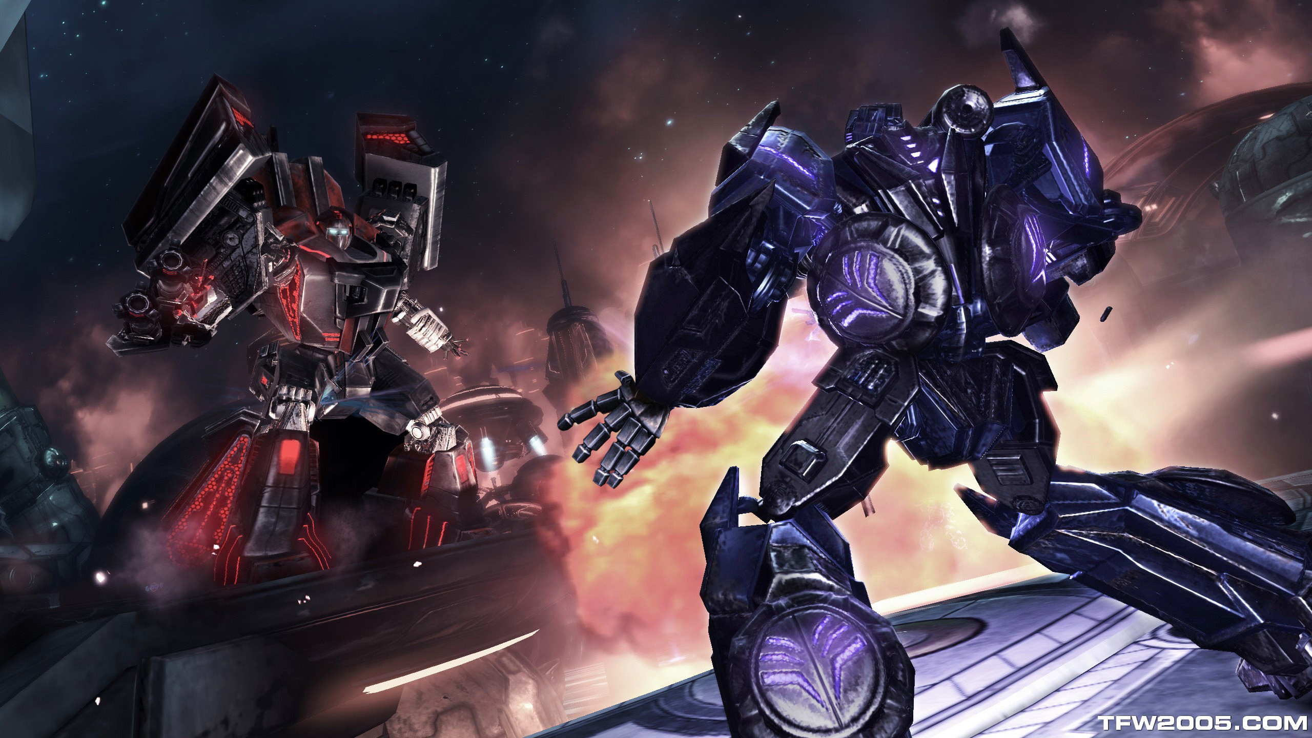 Transformers Cybertron Wallpaper 80 Images