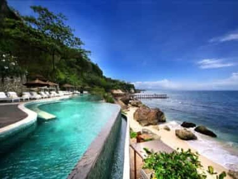 Honeymoon Tourism Bali Indonesia Bali Gates Of Heaven