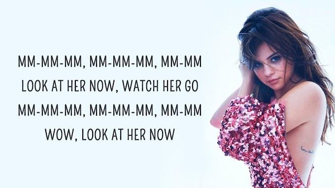 Selena Gomez - Look At Her Now (Lyrics) - Selena Gomez Lyrics