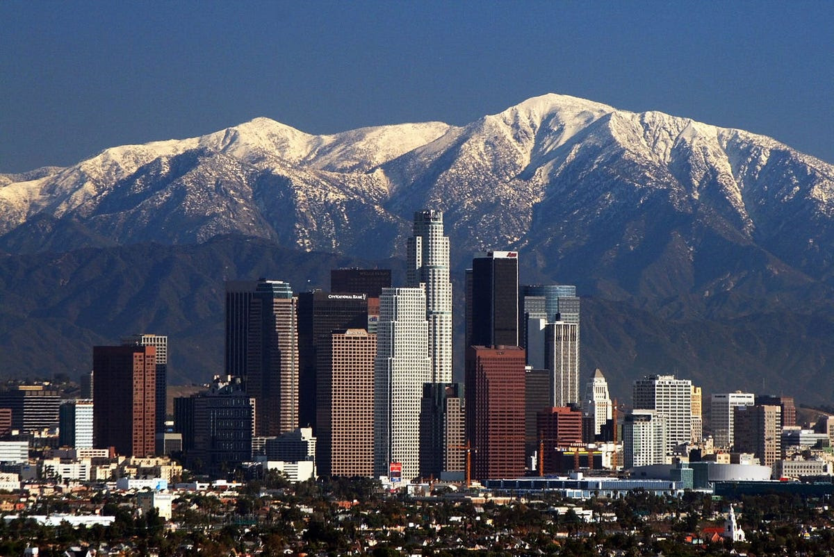 8. Los Angeles, US: In LA, house prices rose the equivalent of 14 months in household income in only 12 months, giving it a median multiple of 9.3 and putting it in 8th place.