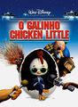 O galinho Chicken Little | filmes-netflix.blogspot.com