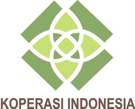 logo koperasi indonesia gambar logo