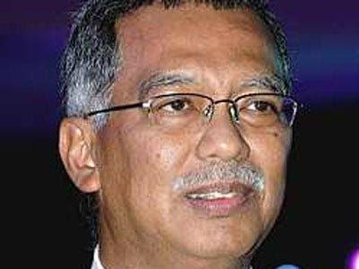 Malaysia -- 15 years remaining
