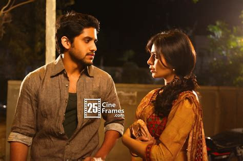 Autonagar Surya Movie Naga Chaitanya Samantha New Stills