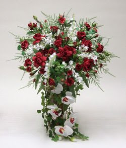Bridal Bouquet Styles and Wedding Flower Pictures, Tips ...