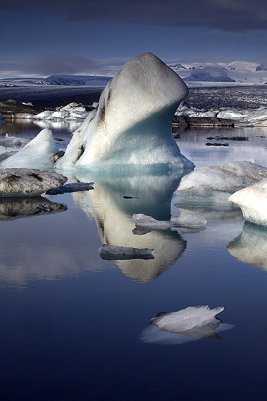 Ice Whale by Lucalain, Copyright by TrekEarth.com